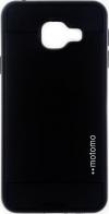 Θήκη Motomo Tough Armor TPU για Samsung Galaxy A3 A310 (2016) - Μαύρο (OEM)