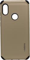 Θήκη Motomo TPU για Xiaomi Redmi Note 6 - Χρυσό (OEM)