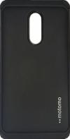 Θήκη Motomo Tough Armor TPU για Xiaomi Redmi 5 Plus - Μαύρο (OEM)