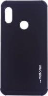 Θήκη Motomo TPU για Xiaomi Mi A2 Lite / REDMI 6 PRO - Μαύρο (OEM)