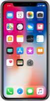 Apple iPhone X (256GB) Ασημί Μεταχειρισμενο