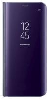 ΘΗΚΗ ΒΙΒΛΙΟ CLEAR VIEW ΓΙΑ Samsung Galaxy A71 ΜΩΒ (OEM)