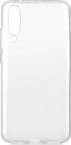 Samsung A50 Θήκη Σιλικόνης Back Cover Διάφανη (oem)