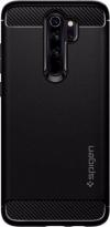 Spigen Rugged Armor Xiaomi Redmi Note 8 Pro - Μαύρο