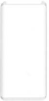 Samsung Galaxy S8 Plus G955F -  Προστατευτικό Οθόνης Tempered Glass 5D άσπρο Mini (OEM)