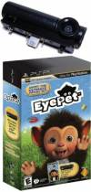 PSP GAME - EyePet + Camera