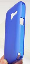 Θήκη TPU Gel για Alcatel One Touch Tribe OT-3040D Μπλέ (OEM)