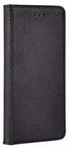 Θήκη πορτοφόλι μαγνητική για SAMSUNG GALAXY A30 μαύρη (OEM)