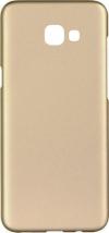 Θήκη Σιλικόνης για Samsung Galaxy A5 (2017) Χρυσό (OEM)