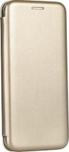 Θήκη Book Case για Xiaomi Note 10 / Note 10 Pro - Χρυσό (ΟΕΜ)