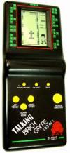 Φορητό Τέτρις Tetris Brick Game 9999 in 1 - Μαύρο