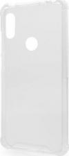 Θήκη TPU Shockproof Slim για Xiaomi Redmi Note 6 pro - διάφανη (OEM)