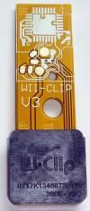 WII-CLIP V3 για Wiikey