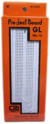 Βreadboard Pro-ject Board GL No. 12