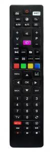 UNIVERSAL Τηλεχειριστήριο Αντικατάστασης Για Τηλεοράσεις TELEFUNKEN/VESTEL