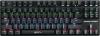 XTRIKE-ME GK-908 Μηχανικό Gaming Πληκτρολόγιο USB και RGB Backlight - Μαύρο