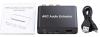 Εξαγωγή ήχου HDMI 5.1 ARC  TO  Coaxial RCA 3.5mm Jack Output Digital to Analog