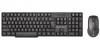 Πληκτρολόγιο-Ποντίκι Element KB-145UMS USB
