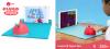 Shifu Plugo Slingshot Augmented Reality Game