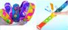 Pop It Παιχνίδι  ΑντιΣτρες - Bubble  Pop It νερομπογιές χρωματισμός  Βραχιολι (oem)(bulk)