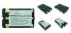 Μπαταρία Cameron Sino 700mAh CS-P107CL TYPE-35 για Panasonic KX-TG3021 KX-TG3031 KX-TG3032