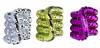 Metallic Tangled fidget παιχνίδι Αποσυμπίεσης (OEM)