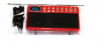 KNSTAR KD-S009 Mini fm autoscan usb radio station red