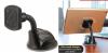 Scosche MagicMount Window / Dash - Μαγνητική Βάση Στήριξης με Βεντούζα - Black (MAGHDGPS) ΓΙΑ SMARTPHONE & GPS ΜΕΧΡΙ 7 ΙΝΤΣΩΝ