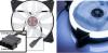 PC FAN ΔΙΑΦΑΝΟ RGB LEDS 120X25MM  (1218.248)