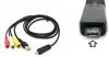 Καλώδιο VMC-MD3 VMCMD3 Sony USB & A/V Audio Video RCA καλώδιο για Φωτογραφικές Μηχανές Sony