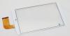 """Οθόνη Αφής για το MLS iQTab 3G 8"""" iq8123k XCL-S80006A-FPC9.0 Λευκό (OEM) (BULK)"""