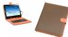 Θήκη TRACER με Ενσωματωμένο Πληκτρολόγιο Micro USB για Tablet 9.7 ιντσών TRAT43703- Πορτοκαλί