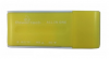 Powertech USB Card Reader Yellow (PT-165)