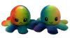 Διπλής Όψης Χταπόδι  με δύο διαφορετικές εκφράσεις  ΟΥΡΑΝΙΟ ΤΟΞΟ (OEM)