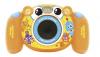 Παιδική φωτογραφική μηχανή Easypix Kiddypix Robozz πορτοκαλι robot (OEM)