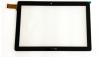 Οθόνη αφής για TURBOX TABLET ZYD101-155-V01 Μαύρο