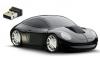 Ασύρματο Ποντίκι 2.4G Wireless Mouse Car Shape (OEM) Μαύρο