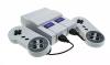 Κονσόλα με 400 παιχνίδια στη μνήμη SUPER MINI SFC game CONSOLE with 400 classic NES/SNES retro games (ΟΕΜ)