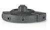 NEDIS ASWI2503BK Ψηφιακός ακουστικός διακόπτης 3x TosLink Female - TosLink Θηλυκό μαύρο