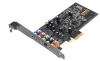 Κάρτα ήχου Creative Sound Blaster Audigy FX 5.1 PCIe Sound Card with SBX Pro Studio