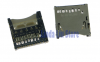Original SD Card Slot Socket Connector Replacement for Nintendo 2DS