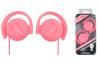 Keeka Stereo Ακουστικά KA-12 Ρόζ