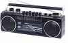 Trevi RR 501 BT Stereo Boombox Portable Bluetooth, USB, SD, MP3