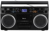 Trevi RR 504 BT Stereo Portable Bluetooth, USB, SD, MP3
