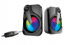 SONIC GEAR USB 2.0 SPEAKER SYSTEM WITH HUGE BASS Titan 2 USB 2.0 speakers