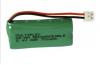 Fujitron Ειδικές Επαναφορτιζόμενες Μπαταρίες 2 x AAA NI - MH 700mAh 2.4V