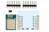 Ασύρματη Μονάδα Σειριακής Ασύρματης Σύνδεσης ESP-12  WiFi8266 w / PCB Antenna + Adapter Board για Arduino / Raspberry Pi