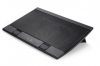Deepcool Notebook Cooling Pad Wind Pal FS - Black [DP-N222-WPALFS]