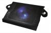 """ΗΑΜΑ 53063 Βάση Ψύξης για Φορητούς Υπολογιστές 15.6"""" ME ηχεια, Μαύρο"""