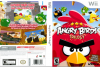 Wii GAME - Angry Birds Trilogy (ΜΤΧ)